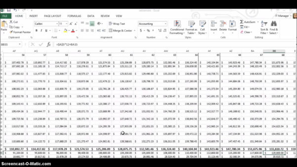 Financial Planning Retirement Spreadsheet With Financial Planning Excel Spreadsheet Sample Of Financial Planning