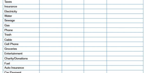 Financial Savings Plan Spreadsheet Pertaining To Financial Planning Spreadsheet Free Plan Template Excel Download