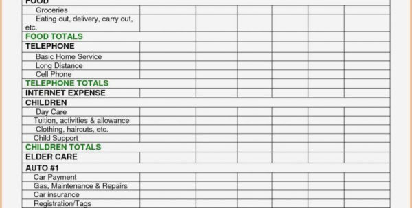 Financial Spending Spreadsheet In Financial Budget Spreadsheet As Well Worksheet Free With Simple