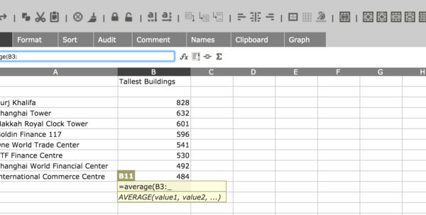 Financial Spreadsheet App With From Visicalc To Google Sheets: The 12 Best Spreadsheet Apps Financial Spreadsheet App Google Spreadsheet
