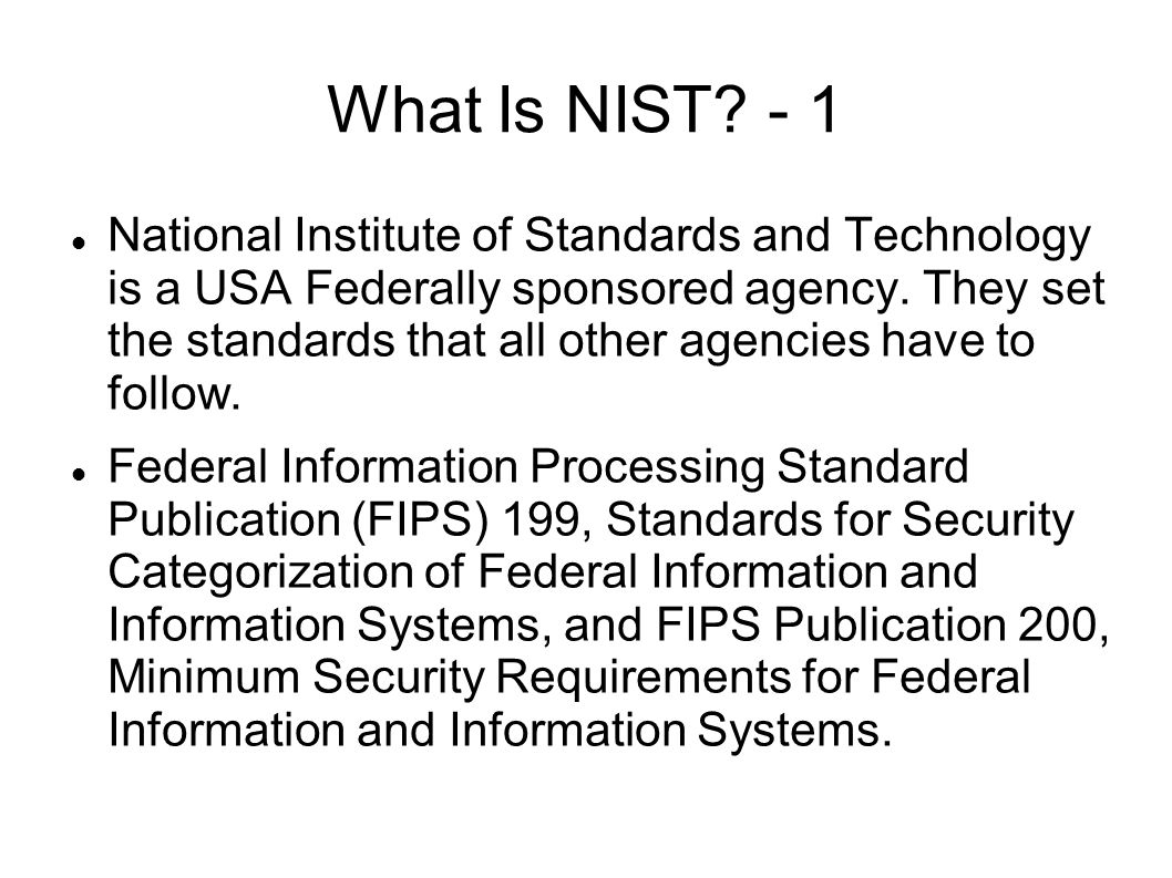 Fips 199 Spreadsheet Inside Nist Sp800 53R4 Wmisaca Conferance April 2016Dean E Brown Cissp
