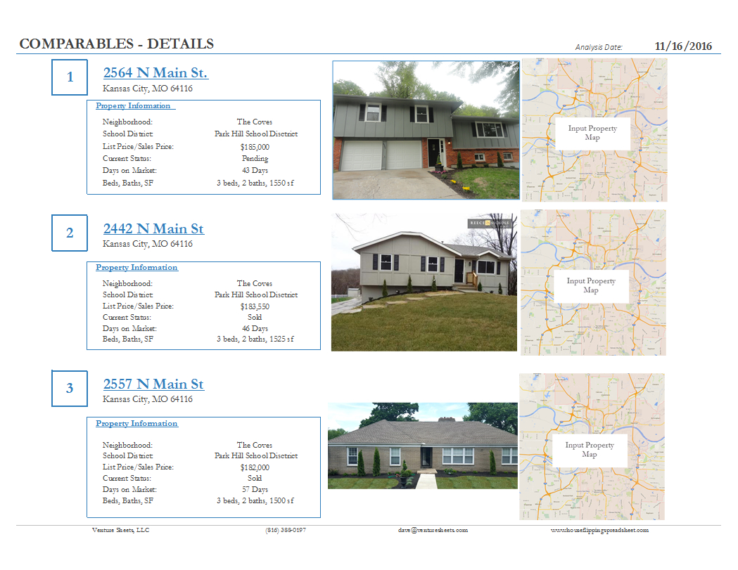 Fix And Flip Spreadsheet Intended For House Flipping Spreadsheet  Rehabbing And House Flipping