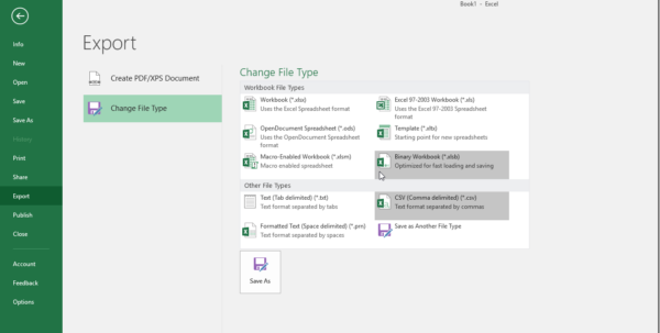 Flat File Database And Spreadsheets For Ssms 17.3 Flat File – Hackdba