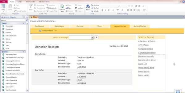 Flat File Database And Spreadsheets Pertaining To Databasics I: Records  Queries  Keys, Oh My!  Geekgirl's Plain