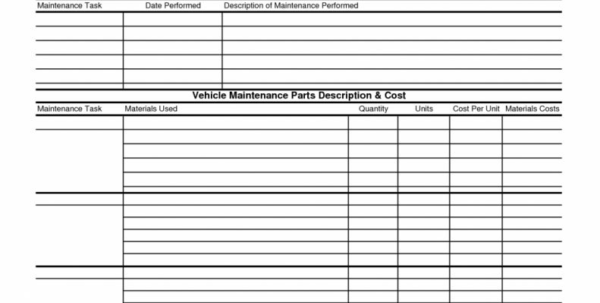 Fleet Maintenance Schedule Spreadsheet For Auto Maintenance Schedule Spreadsheet And Vehicle Template Excel Fleet Maintenance Schedule Spreadsheet Spreadsheet Download