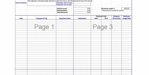Fleet Maintenance Schedule Spreadsheet Regarding 40 Printable Vehicle Maintenance Log Templates  Template Lab