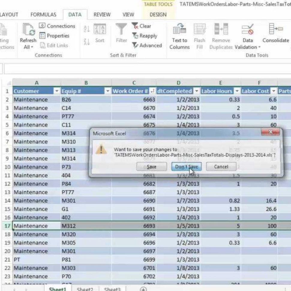 Fleet Maintenance Spreadsheet Template Inside Fleet Maintenance Spreadsheet Excel New Sample Worksheets Management