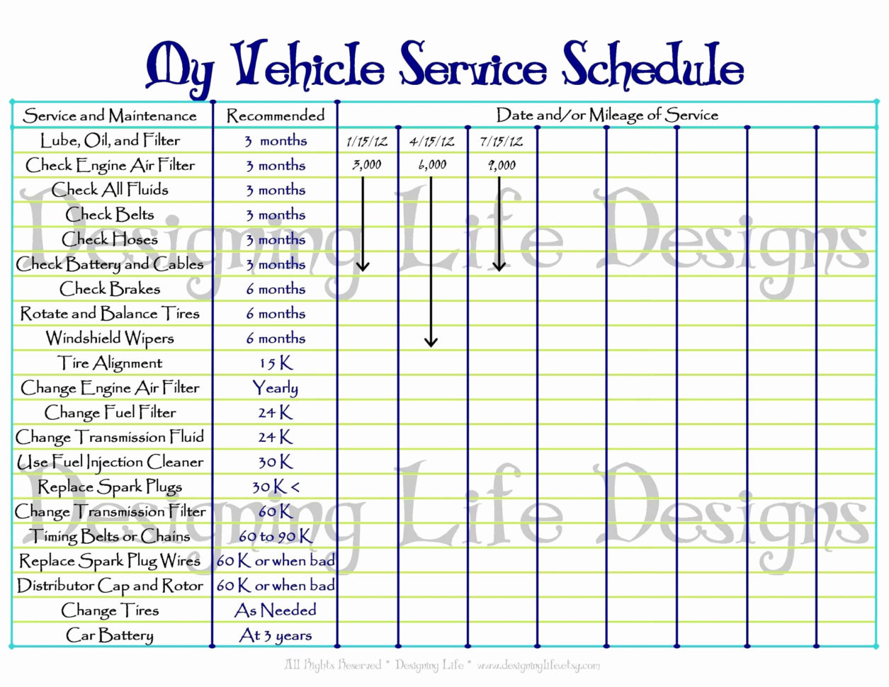 Fleet Management Excel Spreadsheet Free For Truck Maintenance Spreadsheet Fleet Management Excel Free Template