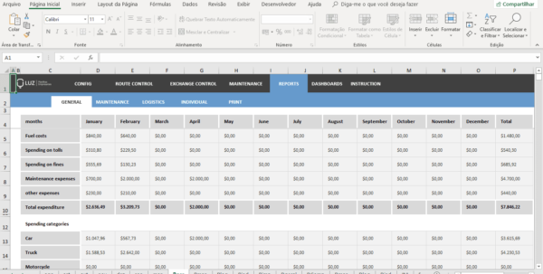 Fleet Management Excel Spreadsheet Free With Fleet Management Spreadsheet Excel  Luz Spreadsheets