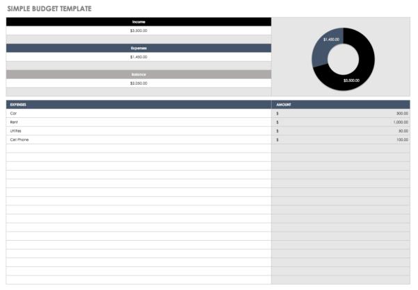 Fleet Management Excel Spreadsheet Free Within 32 Free Excel Spreadsheet Templates  Smartsheet
