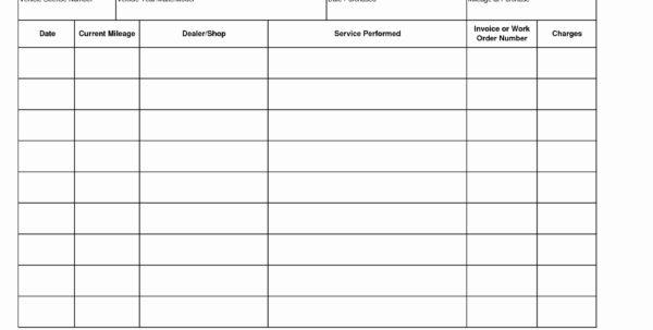 Fleet Management Spreadsheet Free Download Inside Vehicle Maintenance Spreadsheet Excel Elegant Fleet Example Of Truck