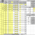 Flight Comparison Spreadsheet Within The Best And Only Excelbased Vfr Flight Planner You'll Ever Need
