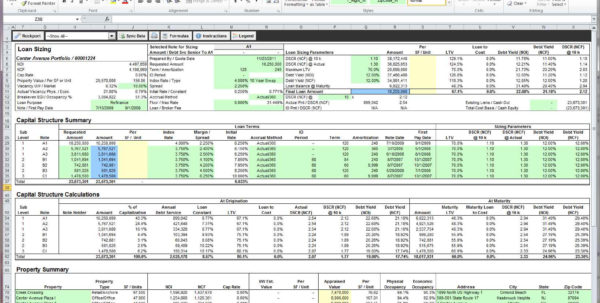Flip Analysis Spreadsheet Throughout Real Estate Investment Analysis Excel Spreadsheet As Free With Real