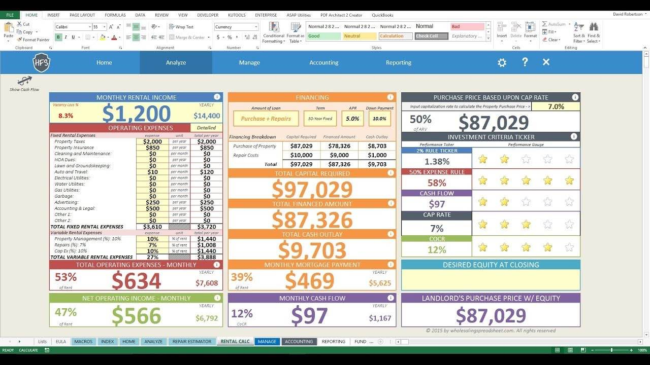 Flipping Spreadsheet With House Flip Budget Spreadsheet And House Flipping Spreadsheet