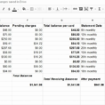 Flitch Beam Design Spreadsheet With Regard To Flitch Beam Design Spreadsheet Examples Credit Cardment Tracking
