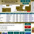 Food Cost Calculator Spreadsheet In Food Cost Spreadsheet Free  Stalinsektionen Docs