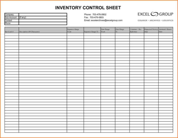 Food Spreadsheet Intended For Food Inventory Spreadsheet And 10 Inventory Spreadsheet Examples