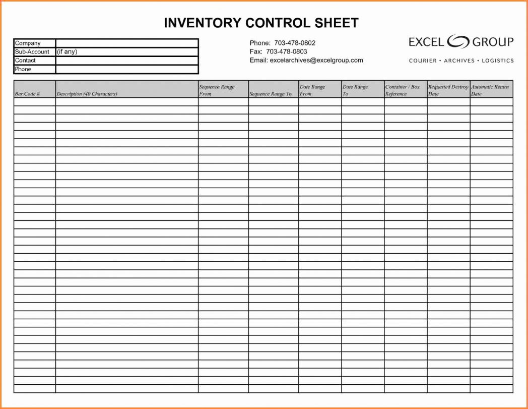 Food Storage Inventory Excel Spreadsheet Intended For Food Storage Inventory Spreadsheet New Chart Sample Equipment Inspir