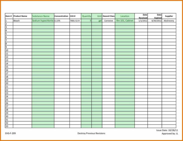 Food Tracking Spreadsheet Intended For Inventory Tracking Spreadsheet Simple And Invoice Template Food