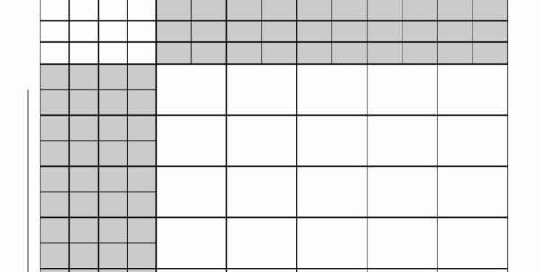 Football Betting Excel Spreadsheet Within Super Bowl Squares Template Excel Football Betting Sheet Template