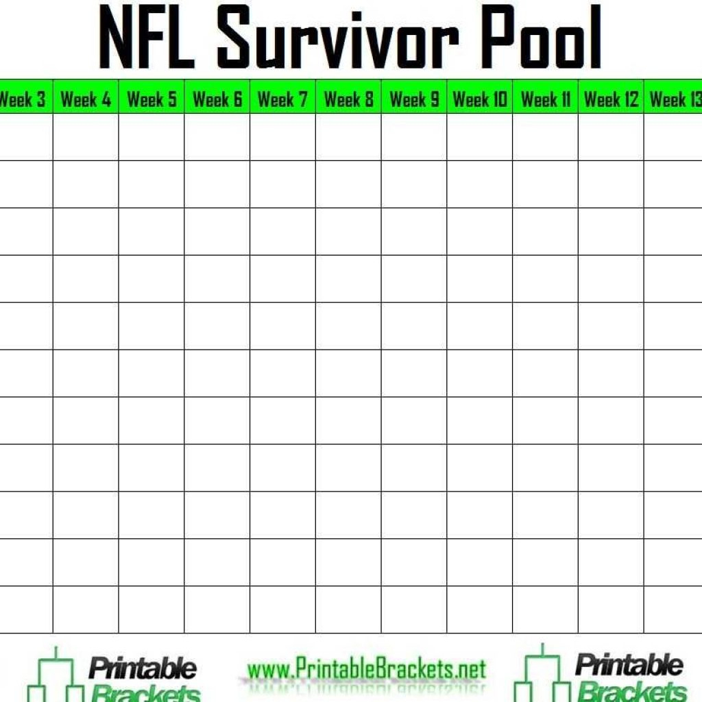 Football Pool Spreadsheet Excel Pertaining To Weekly Football Pool Sheet With Week 3 Plus Excel Spreadsheet 2018