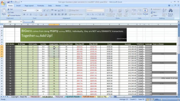 Forex Trading Journal Spreadsheet Free Download In Forex Position Size Calculator Xls  Position Sizing Calculator For