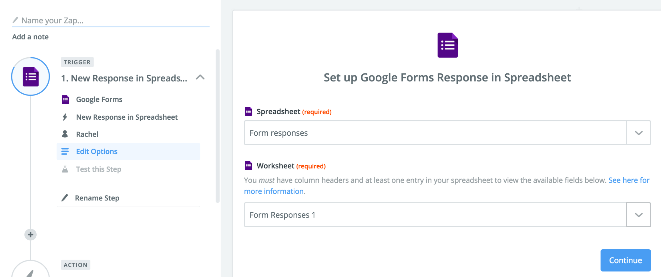 Forms Google Com Spreadsheet For How To Create A Google Form To Create A Lead In Copper – Copper