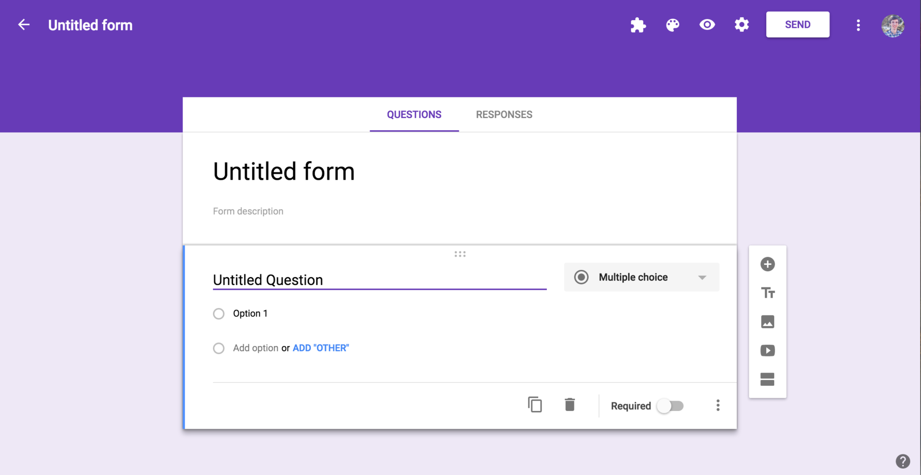 Forms Google Com Spreadsheet In Google Forms Guide: Everything You Need To Make Great Forms For Free