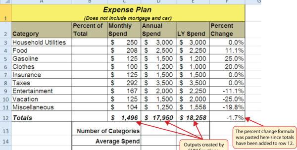 Formula 1 Excel Spreadsheet For Formula 1 Excel Spreadsheet – Spreadsheet Collections