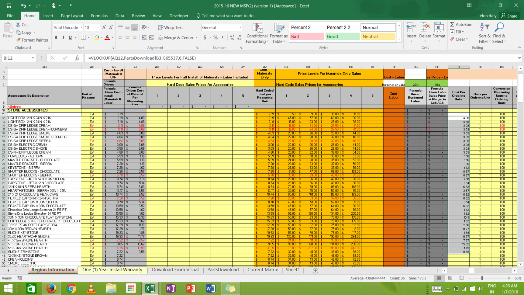 Formula 1 Excel Spreadsheet Pertaining To Formula 1 Excel Spreadsheet – Spreadsheet Collections