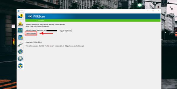 Forscan 2013 F150 Spreadsheet In Forscan  How To Modify/program Module Data  Taurus Car Club Of