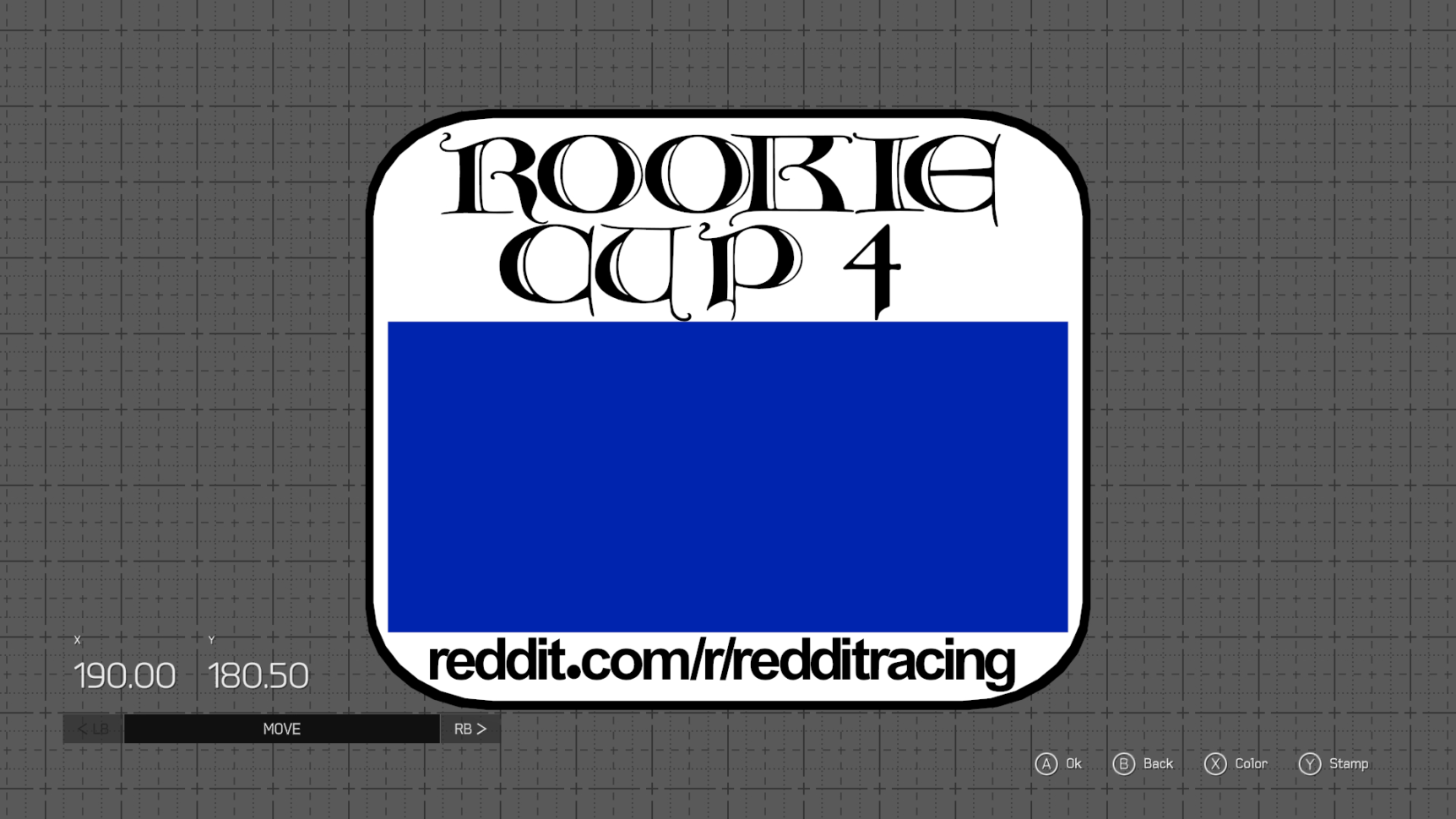 Forza 6 Tuning Spreadsheet With Rookie Cup Iv Signup And Information  Forza 6 : Redditracing