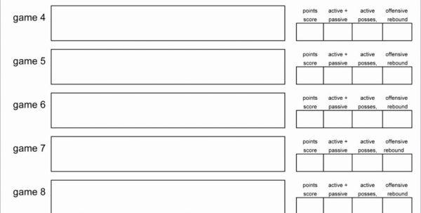 Free Baseball Stats Spreadsheet For Baseball Stat Sheet Excel Fresh Stats Lovely Example Of Softball