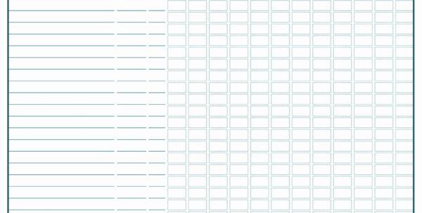 Free Bill Management Spreadsheet For Bill Management Spreadsheet  Rent.interpretomics.co