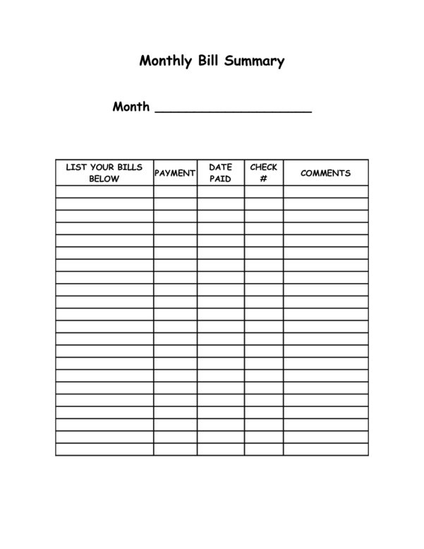 Free Bill Payment Spreadsheet Intended For How To Pay Hm Monthly Invoice Free Bill Payment Spreadsheet
