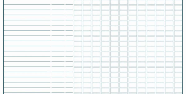 Free Bills Spreadsheet Throughout Monthly Bill Spreadsheet Template Free Budget Templates Excel