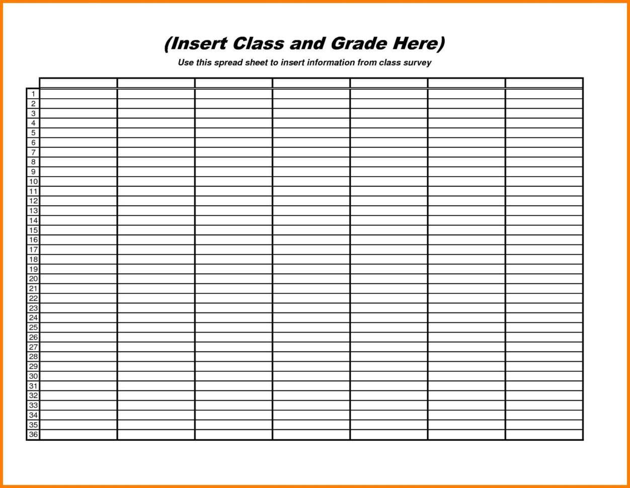 Free Blank Excel Spreadsheet Templates Pertaining To 10  Excel Spreadsheet Template Free  Gospel Connoisseur