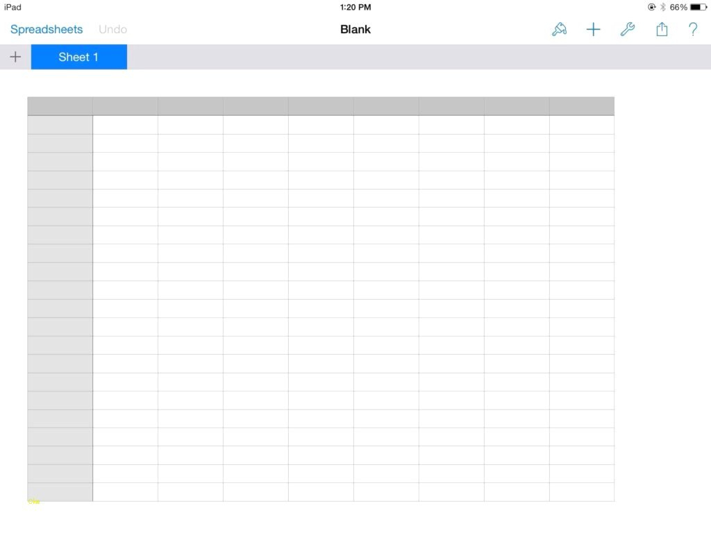 Free Blank Spreadsheet Within Blank Spread Sheet Spreadsheet Examples Google Thermometer Template