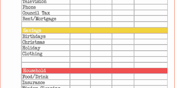 Free Budget Spreadsheet Intended For Budget Planning Spreadsheet Invoice Template Business Excel Sheet