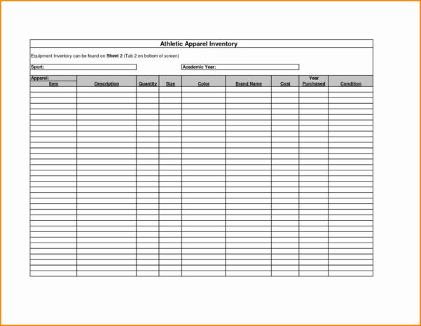 Free Business Inventory Spreadsheet Inside Sheetl Business Inventory Spreadsheet Template For Awesome Free