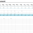 Free Cash Flow Spreadsheet Within Free Cash Flow Statement Templates For Excel  Invoiceberry