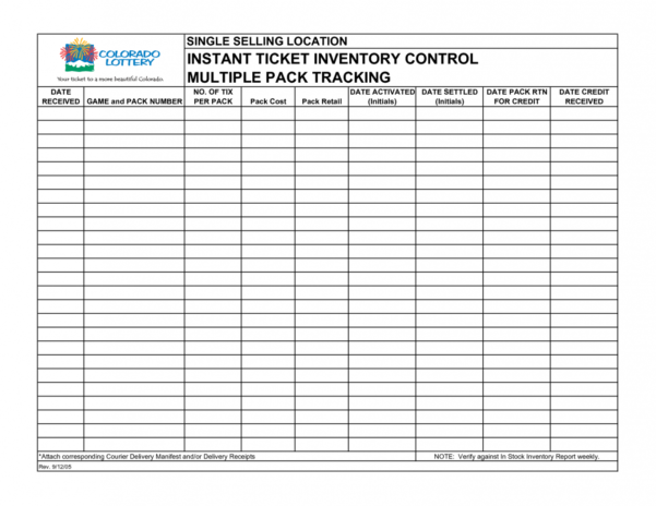 Free Consignment Inventory Tracking Spreadsheet Throughout Inventory Tracking Spreadsheet Template Warehouse Sample Restaurant
