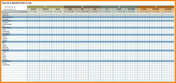 Free Construction Schedule Spreadsheet Regarding 9  Free Construction Schedule Spreadsheet  Credit Spreadsheet