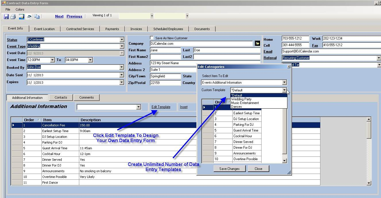 Free Contract Tracking Spreadsheet Throughout Free Contract Tracking Spreadsheet And Contract Management Tracking