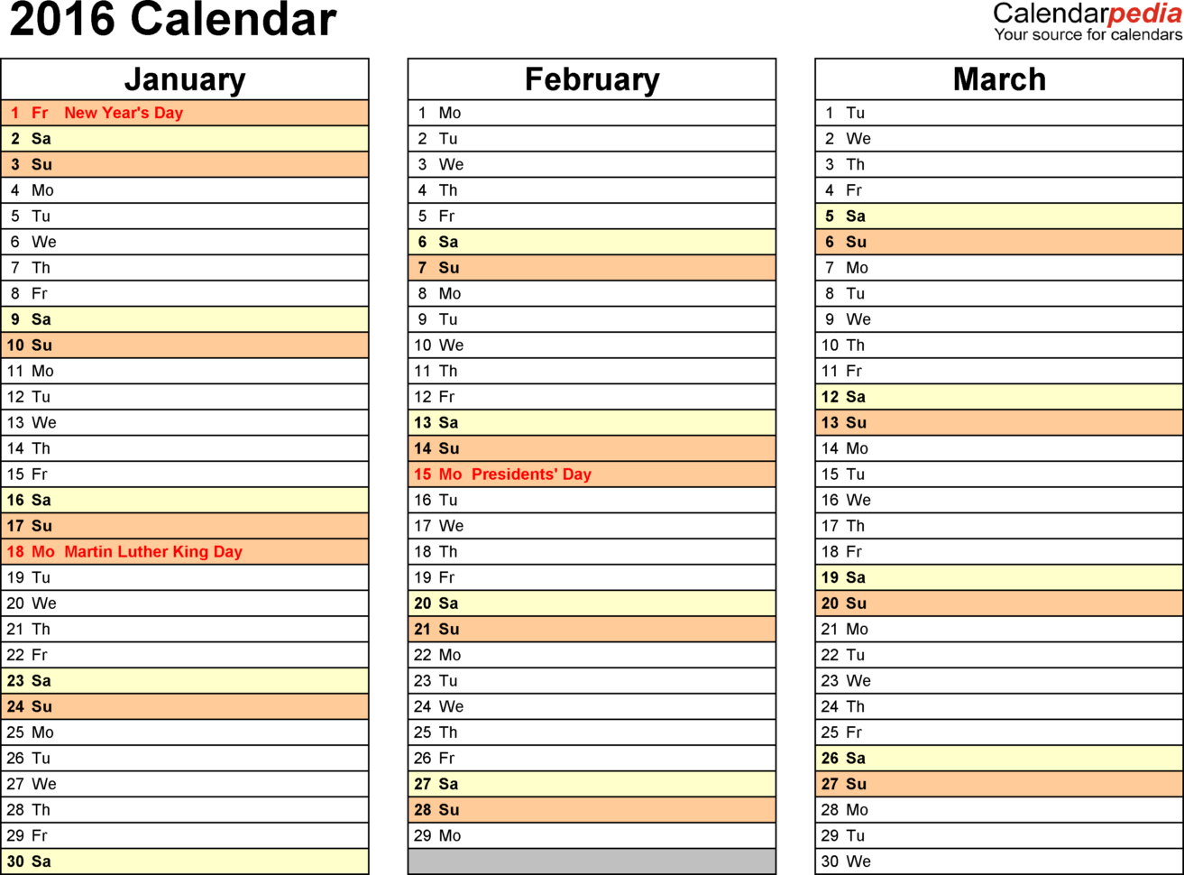 Free Coupon Organizer Spreadsheet With Regard To Free Printable Bill Organizer Template And 2016 Calendar 16 Free