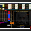 Free Day Trading Excel Spreadsheet Within Trading Spreadsheet Download  Monte Carlo Trading 'expectancy