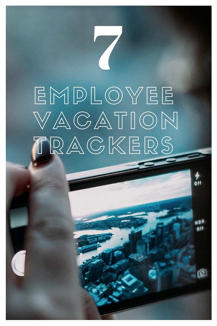 Free Employee Vacation Tracking Spreadsheet Template ...