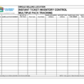 Free Excel Spreadsheet For Consignment Sales Within Free Inventory Tracking Spreadsheet Consignment Sample Worksheets