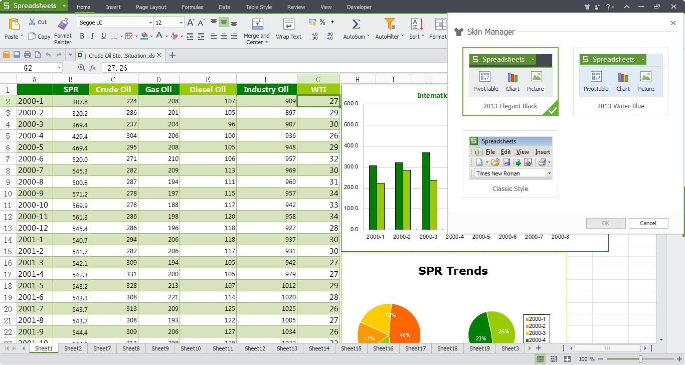 Free Excel Spreadsheet Software Regarding Best Free Spreadsheet Software On Spreadsheet App How To Create An