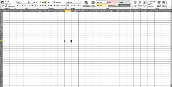 Free Excel Spreadsheet Training With Free Excel Spreadsheet Training Learn Microsofttorial Part Youtube